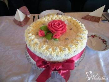 kucharka na wesele, Catering Lesko