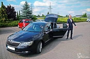 Przewóz osób,wesela,ślub, skoda superb, Samochód, auto do ślubu, limuzyna Nieszawa