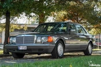 MERCEDES 1988 S LONG FULL LONDON TAXI AUSTIN FX4 DAIMLER DS 420 FIAT, Samochód, auto do ślubu, limuzyna Goniądz