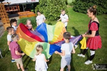 ANIMACJE dla dzieci! Malowanie, duże bańki, tańce, balony! BAILANDO!, Animatorzy dla dzieci Nysa