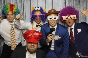 Fotobudka foto-fun Doświadczenie i super zabawa !, Fotobudka, videobudka na wesele Sztum