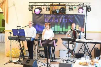 Zespół muzyczny BASTON, Zespoły weselne Koło