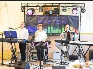 Zespół muzyczny BASTON,  Koło