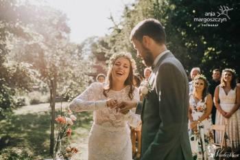 Wyjątkowe dekoracje miejsca wesela, zaślubin i florystyka ślubna, Dekoracje ślubne Bojanowo