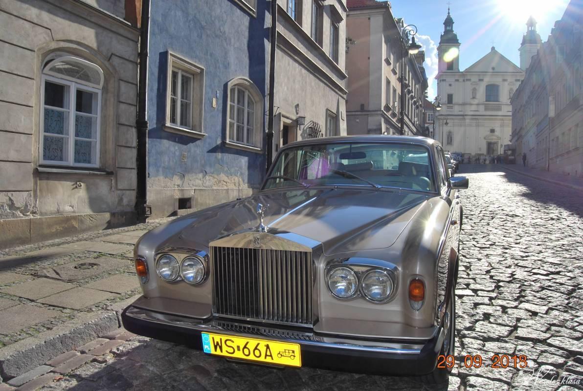 Rolls Royce - piękny jak nowy., Warszawa - zdjęcie 1