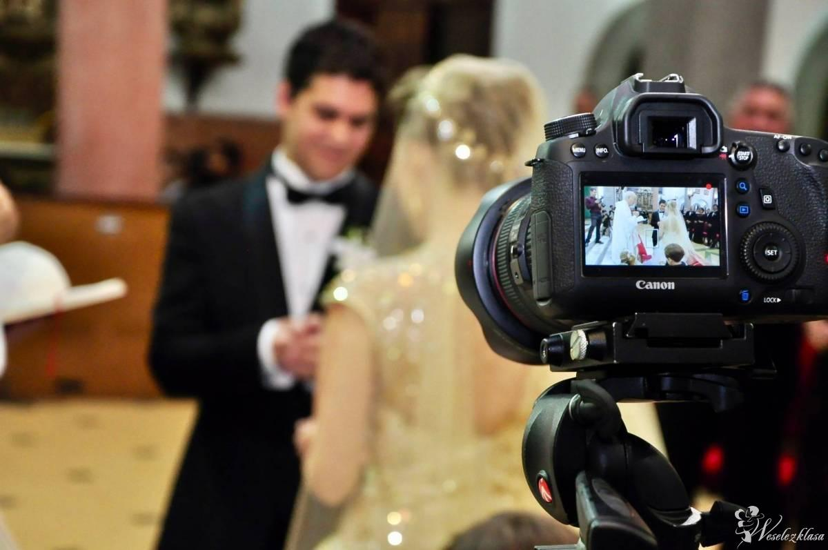 WIDEO od 400zł ślubne |kamerzysta |wesela | teledysk | chrzest|komunia, Łódź - zdjęcie 1