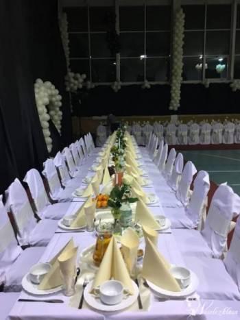 Restauracja Bory- kameralna przyjęcia, Sale weselne Tuchola