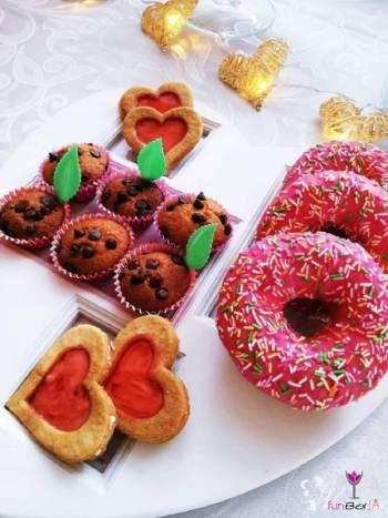 CANDY BAR - słodkości na Twojej imprezie, Słodki kącik na weselu Strzelce Krajeńskie