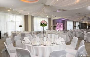City Hotel w Bydgoszczy - niezapomniane przyjęcia weselne, Sale weselne Bydgoszcz