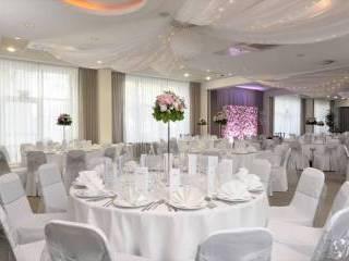 City Hotel w Bydgoszczy - niezapomniane przyjęcia weselne,  Bydgoszcz
