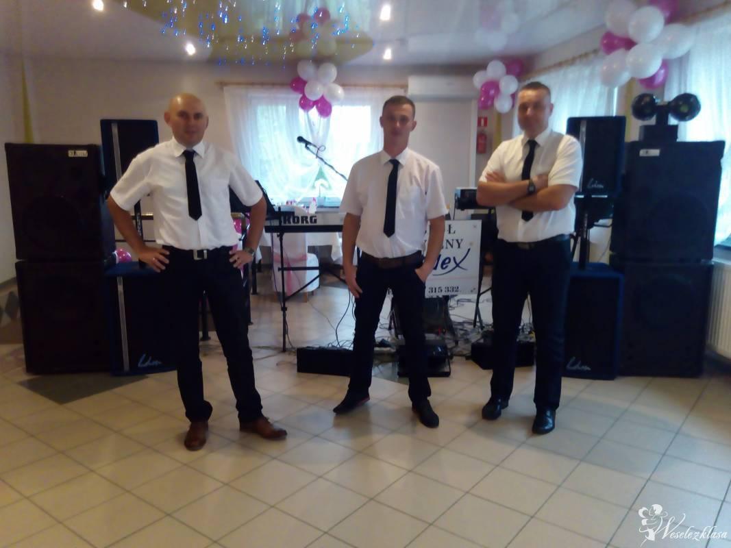Zespół Muzyczny MODEX - Konkursy + Gry + Zabawy, Radomsko - zdjęcie 1