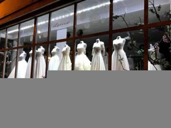 Salon Mody Ślubnej DEMI, Salon sukien ślubnych Łęczna