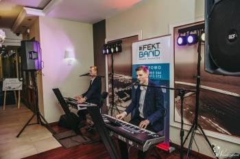 Zespół muzyczny EFEKT Band - Twoje udane wesele!, Zespoły weselne Żukowo