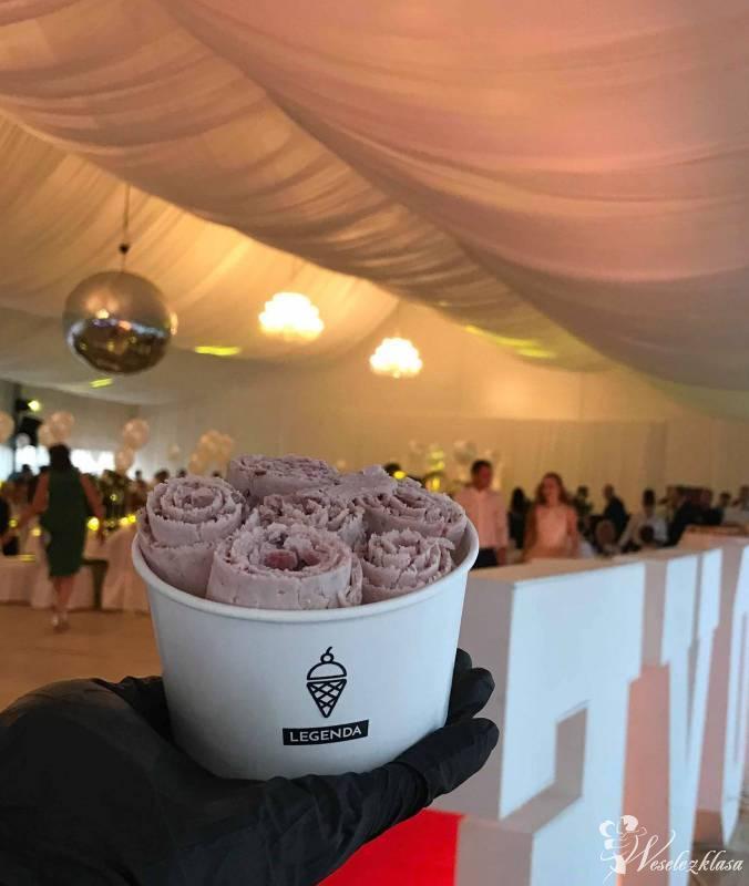 Legenda - lody tajskie na wesela i eventy, Biłgoraj - zdjęcie 1