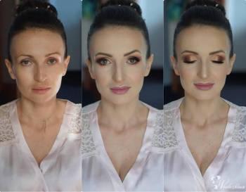 Profesjonalny makijaż ślubny/okolicznościowy - Ludora Makeup, Makijaż ślubny, uroda Przysucha
