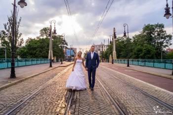 MagJa Wedding Photography - Twój fotograf na wesele, Fotograf ślubny, fotografia ślubna Opole