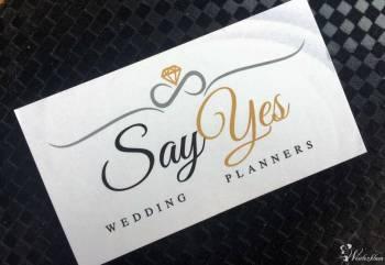 Say Yes Wedding Planners konsultant ślubny planowanie ślubów i wesel, Wedding planner Siewierz