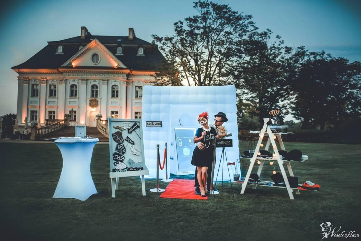 FOTOLUSTRO / FOTOBUDKA GLAMOUR, BOHO- ślub, wesele, studniówka, event, Ruda Śląska - zdjęcie 1