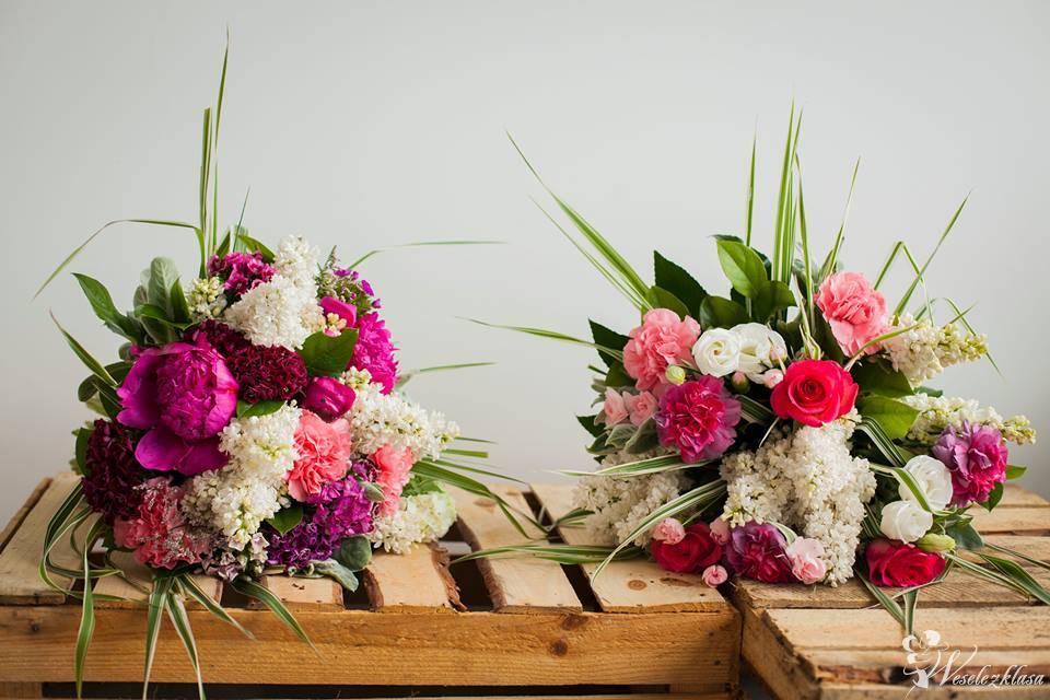 Punkt Ogrodniczy Kwiaciarnia, Cieplewo - zdjęcie 1