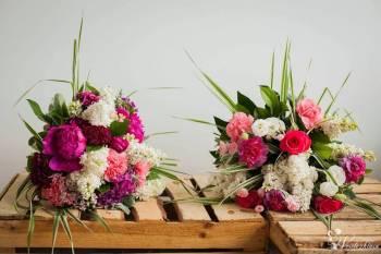 Punkt Ogrodniczy Kwiaciarnia, Kwiaciarnia, bukiety ślubne Krynica Morska