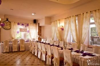 Restauracja Retro, Sale weselne Jasień