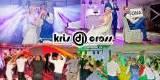 DJ Kris Cross na wesele SAX KONFERANSJER CIĘŻKI DYM DEKORACJA ŚWIATŁEM, Piła - zdjęcie 3