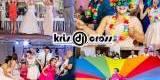 DJ Kris Cross na wesele SAX KONFERANSJER CIĘŻKI DYM DEKORACJA ŚWIATŁEM, Piła - zdjęcie 6