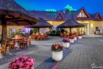 Hotel Restauracja Leśny Dwór, Sale weselne Kozienice