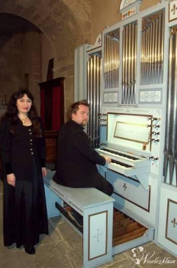 ŚPIEWACZKA - ORGANISTA - Oprawa Muzyczna - Ave Maria, Oprawa muzyczna ślubu Grójec