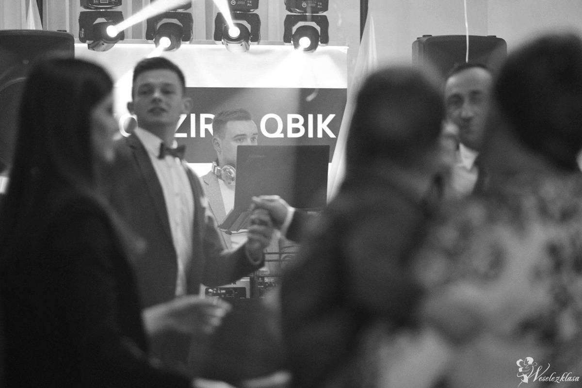 Dj/Wodzirej QBIK - Wesela z klasą 2019/2020, Płock - zdjęcie 1