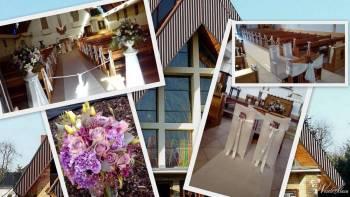 Dekoracja Kościoła, Dekoracje ślubne Pobiedziska