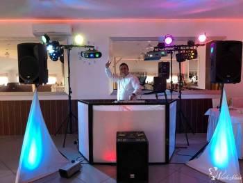 DJ Barti - DJ na Twoje wesele! Prowadzenie imprez, konkursów, zabaw..., DJ na wesele Gniezno