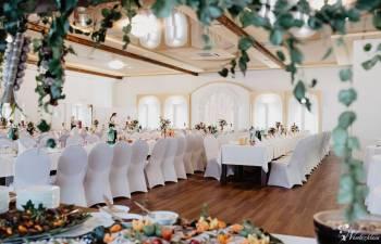 Sala bankietowo- weselna, Sale weselne Jasień