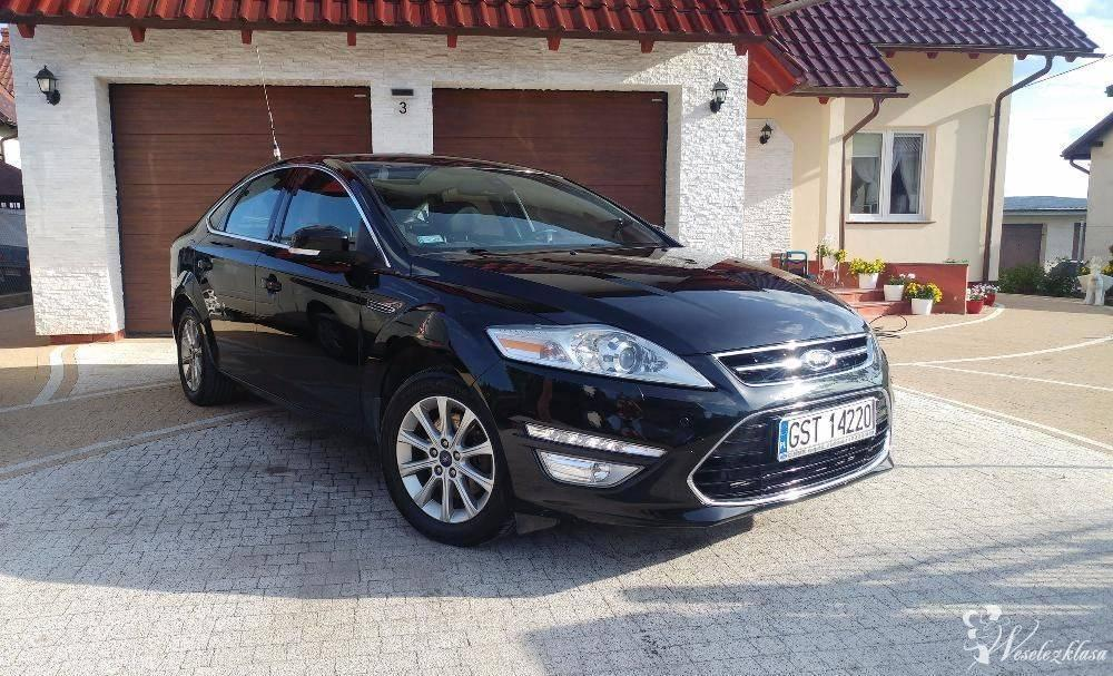 Samochód do Ślubu - Ford Mondeo, Starogard Gdański - zdjęcie 1