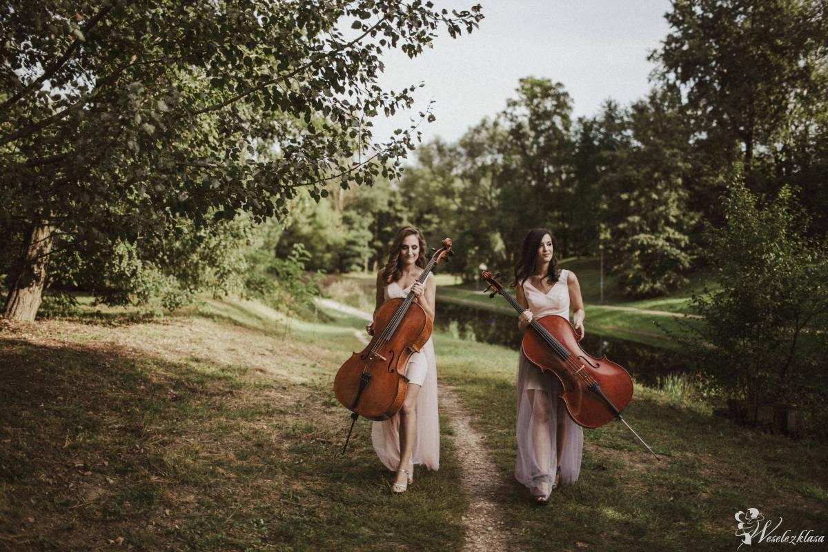 CELLISSIMO duet wiolonczelowy na Twój ślub, Warszawa - zdjęcie 1