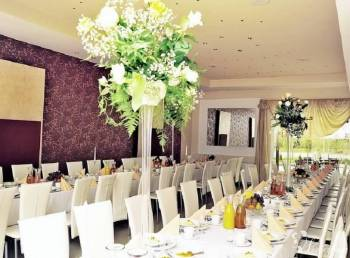 Hotel Regina- sala na Twój ślub!, Sale weselne Żary