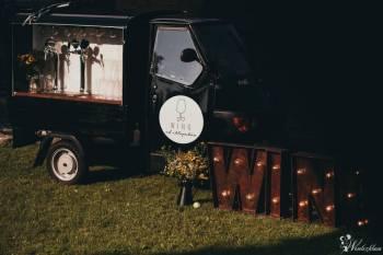 Wino od chłopaków - Van, Barman na wesele Człopa