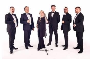 Cracover - Zespół na eleganckie wesele (wokalistka z X-Factor), Zespoły weselne Kraków