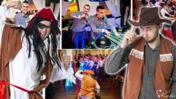 Dj & Wodzirej Braders, DJ na wesele Działdowo