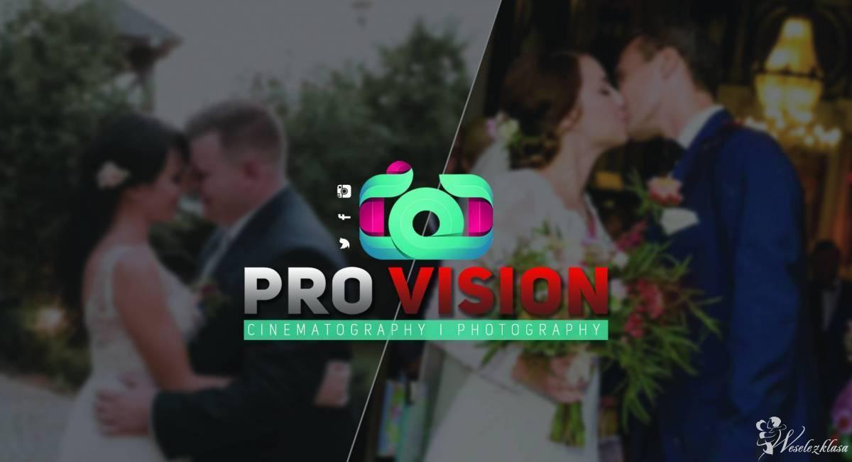 Profesjonalny kamerzysta na wyjątkowe okazje, Pruszków - zdjęcie 1
