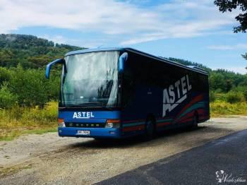 ASTEL Travel - wynajem busów, autokarów, autobusów, Wynajem busów Wałbrzych