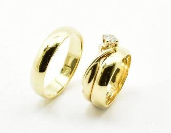 Zakład Złotniczy Markiewicz Biżuteria, Obrączki ślubne, biżuteria Rakoniewice