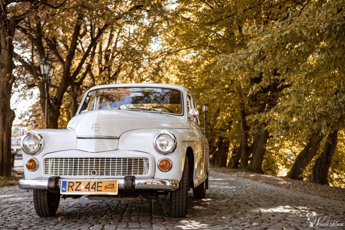 Auto, Samochód do Ślubu *Warszawa* 223 piękny klasyk na każdą okazję !, Rzeszów - zdjęcie 1