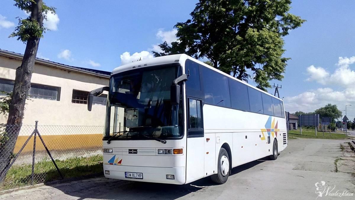 Wrocek - Travel. Wynajem autokaru na przewóz gosci - 55 miejsc, Wrocław - zdjęcie 1