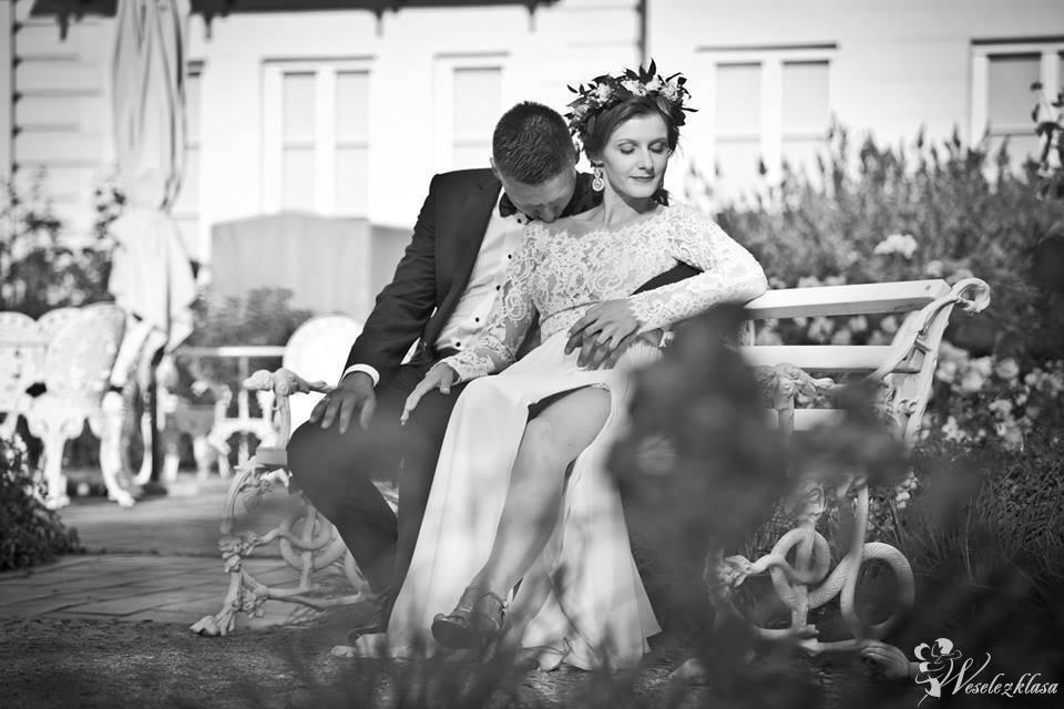 Kamerzysta wideofilmowanie oraz fotografia ślubna Allegro Dance, Gostynin - zdjęcie 1