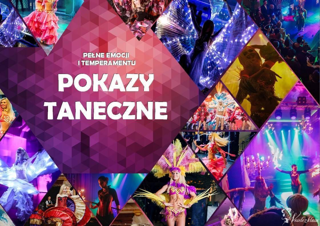 Niezapomniane Pokazy Taneczne, Kraków - zdjęcie 1