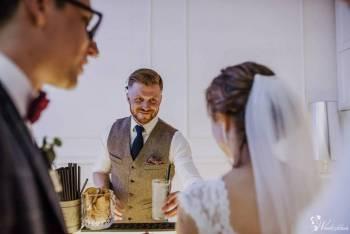 Manufaktura Cocktaili - Weselny Drink Bar, Barman na Wesele, Barman na wesele Strumień