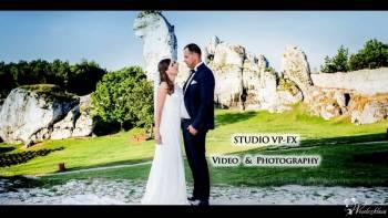 Wideofilmowanie | Fotografia | Dron - Dynamiczne filmy i żywe kadry., Kamerzysta na wesele Włoszczowa