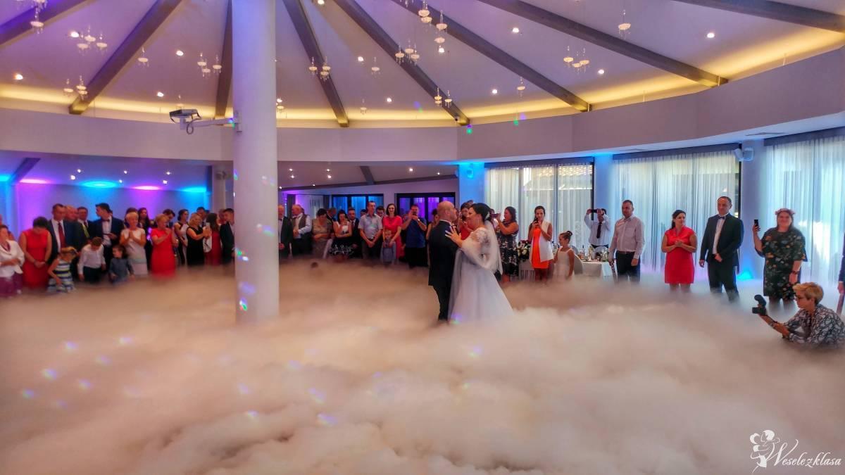 Taniec w chmurach Prawdziwy ciężki dym. Mega Efekt !!! Wejdź i zobacz!, Chrzanów - zdjęcie 1