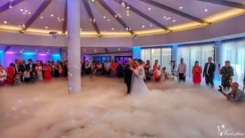 Taniec w chmurach Prawdziwy ciężki dym. Mega Efekt !!! Wejdź i zobacz!, Ciężki dym Oświęcim